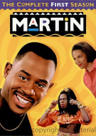 Martin: The Complete Seasons 1 & 2 Movie