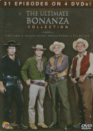 Ultimate Bonanza Collection, The (Collectible Tin) Movie
