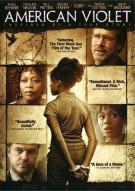 American Violet Movie