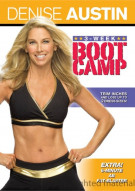 Denise Austin: 3-Week Boot Camp Movie