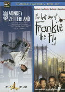 Inside Monkey Zetterland / The Last Days Of Frankie The Fly (Double Feature) Movie