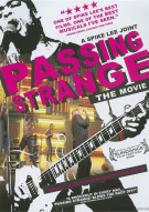Passing Strange Movie