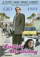 Lailas Birthday Movie