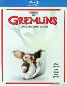 Gremlins Blu-ray