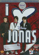 Jonas: I Heart Jonas - Volume 2 Movie
