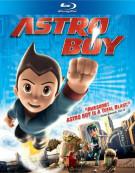 Astro Boy Blu-ray