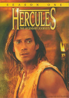 Hercules: The Legendary Journeys - Season One Movie