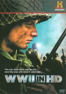 WWII In HD Movie