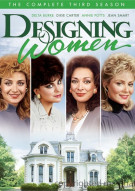 Designing Women: The Complete Third Season Movie