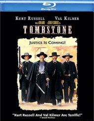 Tombstone Blu-ray