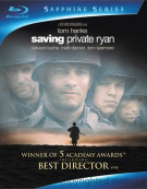 Saving Private Ryan: Sapphire Series (Corrected Audio) Blu-ray