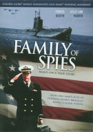 Family Of Spies Movie