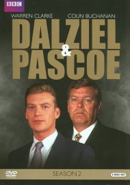 Dalziel & Pascoe: Season Two Movie