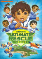 Go Diego Go!: Diegos Ultimate Rescue League Movie