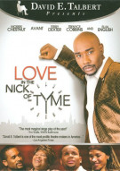 Love In The Nick Of Tyme Movie
