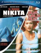 La Femme Nikita / Run Lola Run (2-Pack) Blu-ray