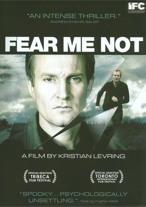 Fear Me Not Movie