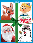 Original Christmas Classics, The Blu-ray