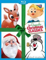 Original Christmas Classics, The Blu-ray