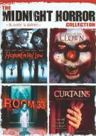 Midnight Horror Collection, The: Bloody Slashers Movie