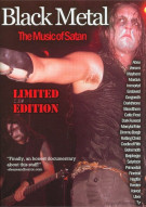 Black Metal: The Music Of Satan Movie