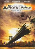 Quantum Apocalypse Movie