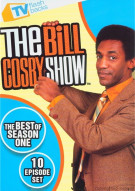 Bill Cosby Show, The: The Best Of Season 1 Movie