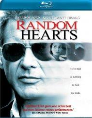 Random Hearts Blu-ray