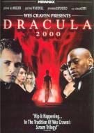 Dracula 2000 Movie