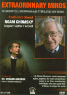 Extraordinary Minds: Noam Chomsky Movie