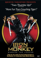 Iron Monkey Movie