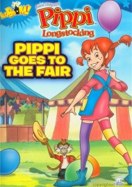 Pippi Longstocking: Pippi Goes To The Fair Movie