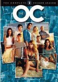 O.C., The:  The Complete Second Season (Repackage) Movie
