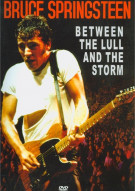 Bruce Springsteen: Between The Lull & The Storm Movie