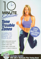 10 Minute Solution: Tone Trouble Zones Movie