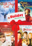 Holiday Collectors Set V. 4 Movie