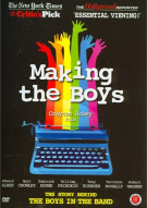 Making The Boys Movie