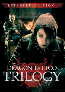 Dragon Tattoo Trilogy: Extended Edition Movie