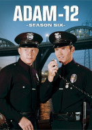 Adam-12: Season Six Movie