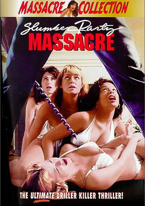 Slumber Party Massacre Movie