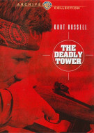 Deadly Tower Movie