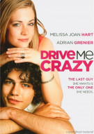 Drive Me Crazy Movie