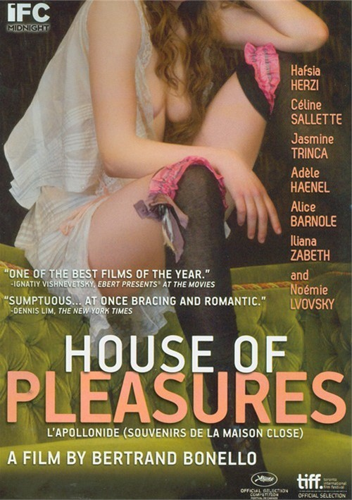 House Of Pleasures Movie