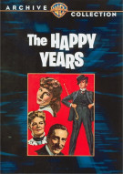 Happy Years, The Movie