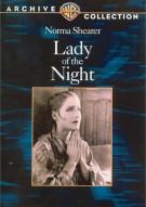 Lady Of The Night Movie