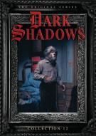 Dark Shadows: DVD Collection 12 Movie