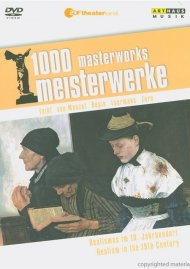 1000 Masterworks: Realism In The 19th Century Movie
