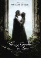 Young Goethe In Love Movie