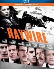 Haywire (Blu-ray + Digital Copy) Blu-ray