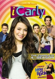 iCarly: The Complete 4th Season Movie